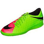 Nike Hypervenom X Phade III Fußballschuhe Herren neongrün / schwarz