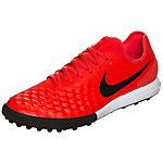 Nike Magista X Finale II Fußballschuhe Herren rot / schwarz / weiß