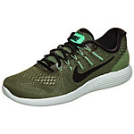 Nike Lunarglide 8 Laufschuhe Herren oliv / schwarz