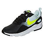 Nike LD Runner Sneaker Damen schwarz / weiß