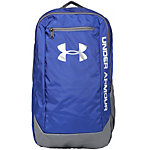 Under Armour Hustle LDWR Daypack blau / grau