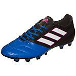 adidas ACE 17.4 FxG Fußballschuhe Herren blau / schwarz