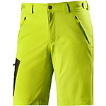 Salomon Wayfarer Softshellshorts Herren lemon