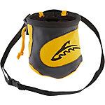 La Sportiva Shark Chalkbag gelb/schwarz