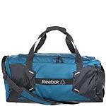 Reebok One Series Grip Medium Sporttasche petrol / schwarz