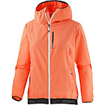 adidas Terrex Voyager Softshelljacke Damen orange
