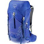 Osprey Tempest 30L Wanderrucksack Damen blau