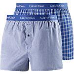 Calvin Klein Boxershorts Herren blau