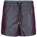 PUMA Irridescent Shorts Damen lila