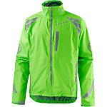 Endura Luminite II Fahrradjacke Herren grün