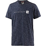 The North Face NSE T-Shirt Herren navy