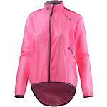 Endura FS260-Pro Adrenaline Race Cape Fahrradjacke Damen pink
