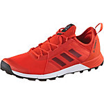 adidas Terrex Agravic Speed Multifunktionsschuhe Herren rot