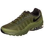Nike Air Max Invigor Print Sneaker Herren grün / schwarz