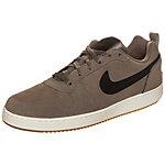 Nike Court Borough Low Premium Sneaker Herren braun / schwarz