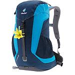 Deuter Lite Air 20SL Wanderrucksack Damen dunkelblau