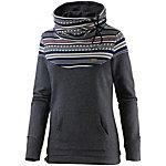 Ragwear Sweatshirt Damen navy melange