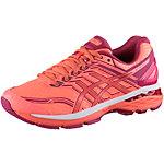 ASICS GT-2000 5 Laufschuhe Damen pink
