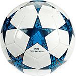 adidas CDF Finale Mini Fußball weiß