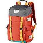 Burton ANNEX PACK Daypack rostbraun/dunkelgrau