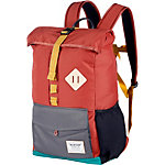 Burton EXPORT PACK Daypack rostbraun/dunkelgrau