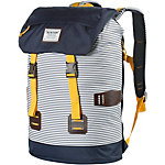 Burton TINDER PACK Daypack dunkelblau/weiß