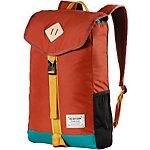 Burton WESTFALL PACK Daypack rostbraun/dunkelgrau