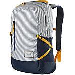 Burton PROSPECT PACK Daypack dunkelblau/weiß