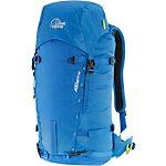Lowe Alpine Peak Ascent 32 Tourenrucksack blau
