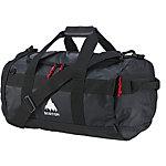 Burton BACKHILL DUFF S 40L Reisetasche schwarz