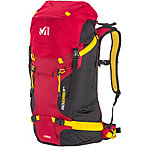 Millet PROLIGHTER38+10 Alpinrucksack rot