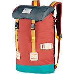 Burton TINDER PACK Daypack rostbraun/dunkelgrau