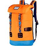 Burton TINDER PACK Daypack orange/blau