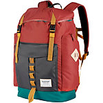 Burton FATHOM PACK Daypack rostbraun/dunkelgrau