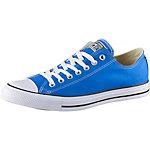 CONVERSE Chuck Taylor Ox Sneaker blau