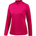Mammut Illiniza Light Funktionsshirt Damen magenta