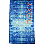 Roxy Hazy Strandtuch Damen blau/batik