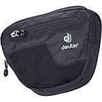Deuter City Bag Lenkertasche schwarz