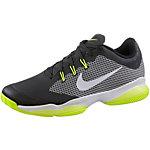 Nike Air ZoomUltra Tennisschuhe Herren schwarz/weiß/neongelb