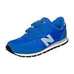 NEW BALANCE KV396-BPY-M Sneaker Kinder blau / silber