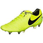 Nike Tiempo Legend VI Fußballschuhe Herren gelb / schwarz