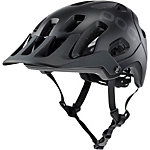 POC Tectal Fahrradhelm schwarz