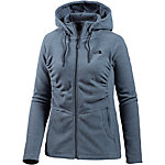 The North Face Mezzaluna Fleecejacke Damen navy