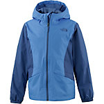 The North Face Regenjacke Mädchen blau