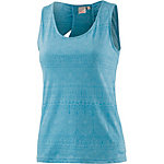 Protest Player Tanktop Damen hellblau