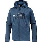 The North Face Tansa Fleecejacke Herren blau