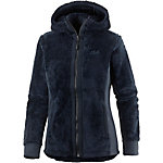 Jack Wolfskin Polar Fleecejacke Damen night blue
