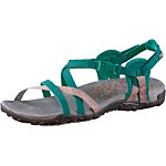 Merrell Terran Lattice II Outdoorsandalen Damen mint