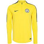 Nike Manchester City Fanshirt Herren gelb / schwarz
