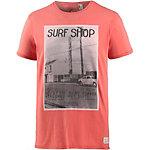 O'NEILL The 50's T-Shirt Herren koralle